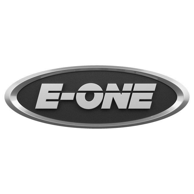 E-One Logo Refresh